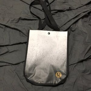 NEW! LULULEMON Small Shopping Tote Bag LIMITED